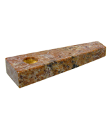 Med Square Stone Pipe