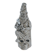 Ceramic Wizard Bong