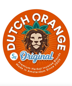 Dutch Orange Mix - Mélange Original