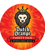 Dutch Orange Pack Variété