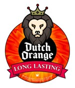 Dutch Orange Long Lasting