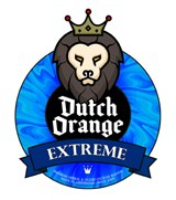 Dutch Orange Extreme - Mélange Premium à Vapoter