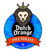 Dutch Orange – Mélange Premium à Vapoter