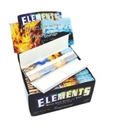 Elements King Size Slims w  tips