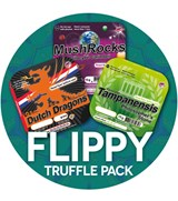 Flippy Truffle Pack