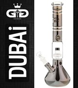 Grace Glass Dubai Bong