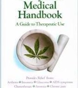Marijuana Medical Handbook (anglais)