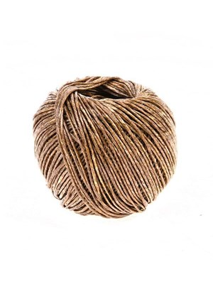 Raw Hemp Wick Ball - Boule De Chanvre