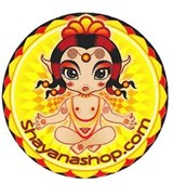 Shayana Sticker