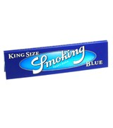 Smoking K.S. Blue