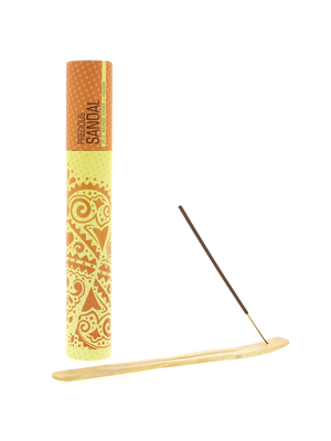 Ajna - Song Of India Herbal Incense