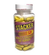 Stacker 2 with Ephedra