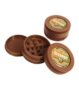 Grinder Greengo Brown