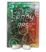Jolly Spacy Caps