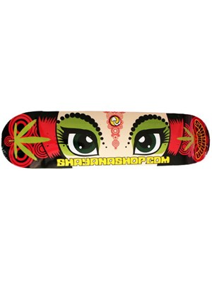 Shayanashop Limited Edition Skateboard - Free