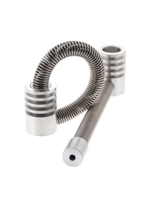 Twister - Cooling Spring Pipe
